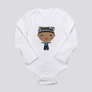 Hmong Girls Baby Clothes & Accessories - CafePress