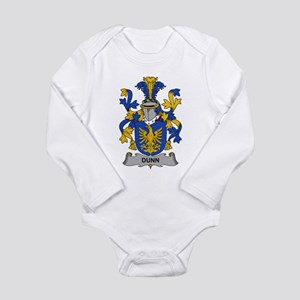 Dunn Family Crest Body Suit