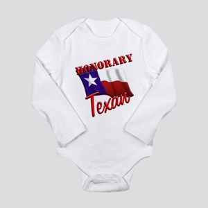 honorary texan Body Suit