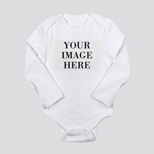 Your Photo Here Design Body Suit