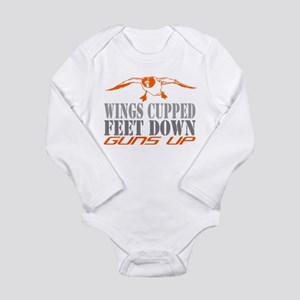 53b70bd9d65ba Duck Hunting Baby Clothes & Accessories - CafePress