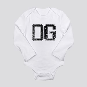 1e920eff0 Gangster Baby Clothes & Accessories - CafePress