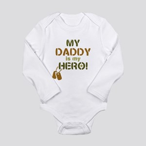 17eb39f9 Daddy Hero Baby Clothes & Accessories - CafePress