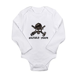 6b849db51 Oilfield Baby Clothes & Accessories - CafePress