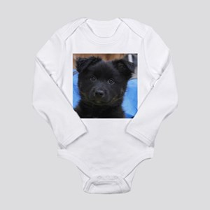 IcelandicSheepdog008 Body Suit
