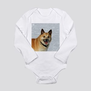 IcelandicSheepdog019 Body Suit