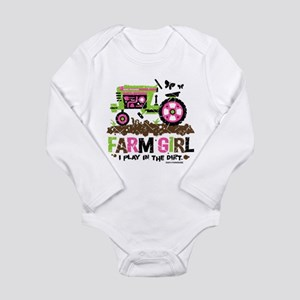 Farmers Baby Clothes Accessories Cafepress