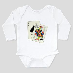 gambling7Black Body Suit