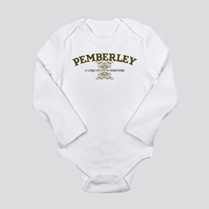 Pemberley A Large Estate In Derbyshire Body Suit