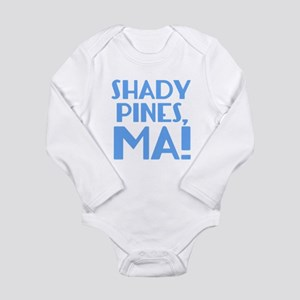 Shady Pines Bold Body Suit