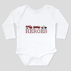 heroescsdesigns Body Suit