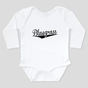 Bluegrass, Retro, Body Suit