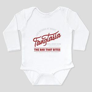 Fangtasia Body Suit