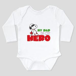 Peanuts: Dad Hero Body Suit