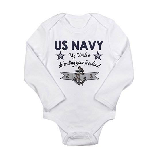 US NAVY My Uncle is defendingr freedom