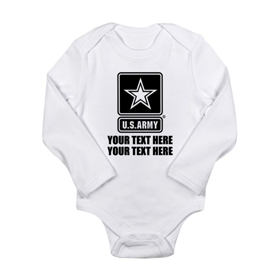CUSTOM TEXT U.S. Army
