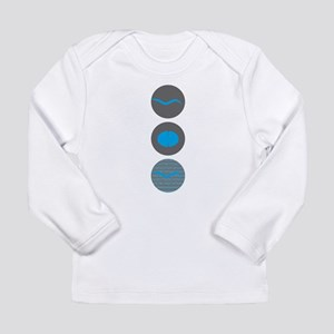 2012 Development & Gene Expre Long Sleeve Infant T