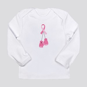 Cancer Fight Long Sleeve T-Shirt