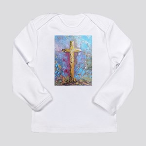 Colors of the Cross Long Sleeve T-Shirt
