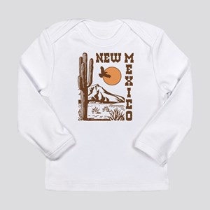 newmexico76 Long Sleeve T-Shirt