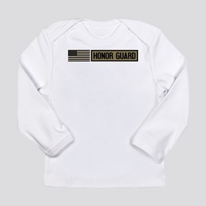 Military: Honor Guard Long Sleeve Infant T-Shirt