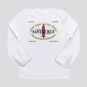 Santa Cruz12-11-07 copy Long Sleeve T-Shirt