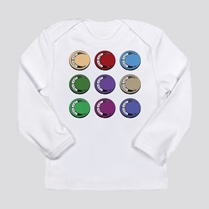 2009 International Meeting Long Sleeve Infant T-Sh