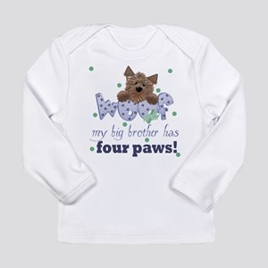 dogbrother Long Sleeve T-Shirt
