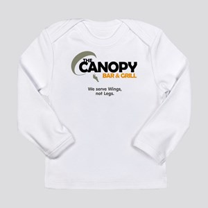 Canopy: Long Sleeve Infant T-Shirt
