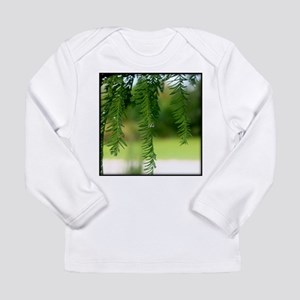 Morning Dew Long Sleeve Infant T-Shirt