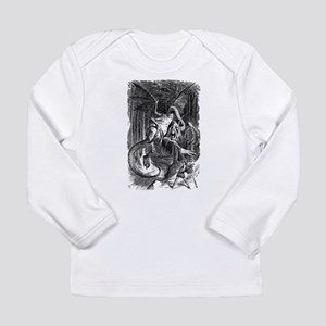 Jabberwocky Long Sleeve T-Shirt