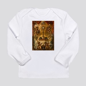 Allegory of the Eucharist Long Sleeve T-Shirt