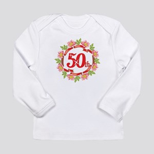 50th Celebration Long Sleeve Infant T-Shirt