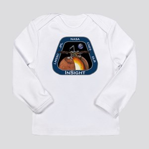InSight Partners Long Sleeve Infant T-Shirt