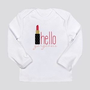 a6cc113ef Gorgeous Lipstick Long Sleeve T-Shirt