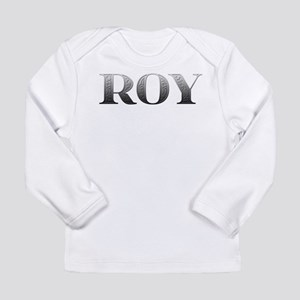 Boy Name Roy Baby T-Shirts - CafePress