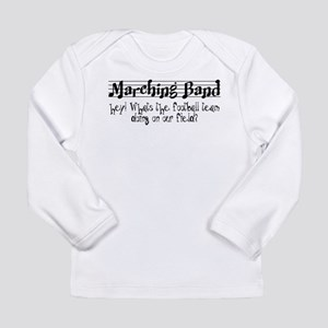 Marching Band Long Sleeve Infant T-Shirt