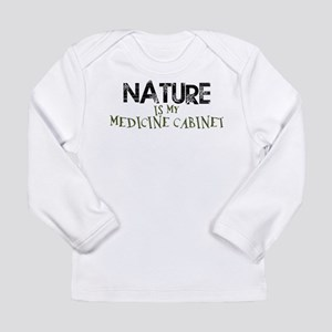 naturemedicine Long Sleeve T-Shirt