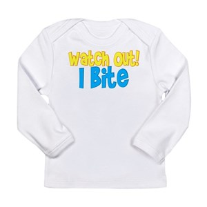 ae4ecb92 I Bite T-Shirts - CafePress