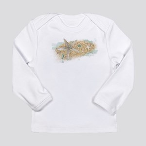Sea Treasure Long Sleeve T-Shirt