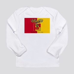 Bergamo Province Long Sleeve Infant T-Shirt