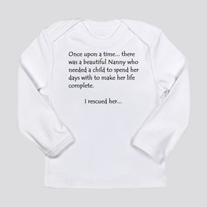 Once upon a time 901 Long Sleeve T-Shirt