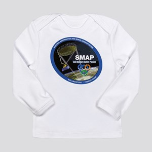SMAP Logo Long Sleeve Infant T-Shirt