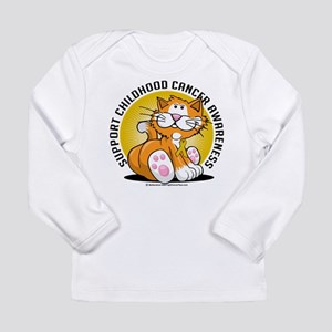 5c9a46ee10a Pediatric Cancer Baby T-Shirts - CafePress