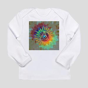 4d9338b1 New Section Long Sleeve Infant T-Shirt