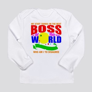 a5716ed72 Number One Boss Baby Clothes & Accessories - CafePress