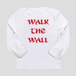 The Great Wall Long Sleeve Infant T-Shirt