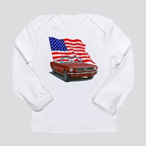 66Must-10 Long Sleeve T-Shirt