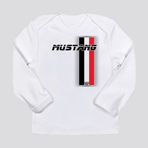 Mustang BWR Long Sleeve Infant T-Shirt