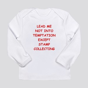 Stamp Collecting Baby T-Shirts - CafePress